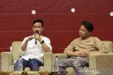 Gibran puji etos kerja warga Jakarta