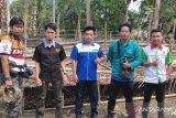 LLH Jejak Bumi Indonesia ajak  masyarakat kumpulkan biji buah