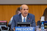 Indonesia pimpin pertemuan internasional terkait kekayaan intelektual