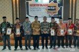 Pembimbing manasik haji dari 12 provinsi rekomendasikan 10 poin
