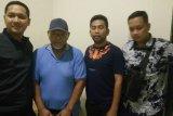 Kejati Sumbar tangkap buronan kasus korupsi Solok di Yogyakarta