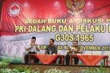 Ketua MUI sebut PKI pengkhianat kebangsaan Indonesia