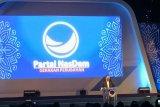 Surya Paloh: Perlu libatkan publik bahas masa jabatan Presiden