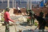Kapenrem : TNI tidak gunakan dana stimulan bantu percepatan pembangunan pascabencana Sulteng