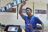 Rian Lalisang gagal rebut piala Bowling World Cup