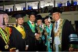 200 mahasiswa asing ikuti perkuliahan di Universitas Andalas
