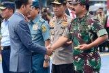 Presiden bertolak hadiri KTT ASEAN-Korea Selatan