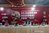 Susi/Alan ditantang Owi/Butet di Kejurnas bulu tangkis  Palembang
