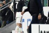 Cristiano Ronaldo tidak akan dimainkan lawan Atalanta, ini alasan Sarri