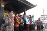 Sejumlah tokoh lintas agama sepakat tingkatkan kerukunan di Sulteng