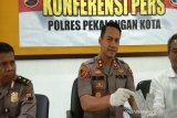 Pencuri kotak amal masjid ditangkap setelah diintai marbot