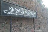 Keraton Kartasura layak jadi destinasi wisata
