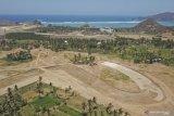 Komisi X DPR RI tinjau kesiapan sirkuit MotoGP Mandalika di Lombok