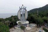 Kawasan kilometer nol Indonesia di Kota Sabang terpilih sebagai destinasi wisata unik