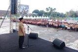 BBPOM Pekanbaru jaring 1.000 anggota Pramuka jadi agen keamanan pangan