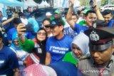 Sandiaga sebut Pariaman Internasional Triathlon tingkatkan ekonomi UMKM