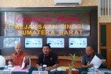 Kejari belum tetapkan tersangka kasus perjalanan dinas DPRD Padang