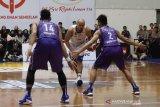 Satria Muda juarai Piala Presiden Bola Basket, hentikan Hangtuah 51-43