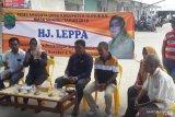 Ketua DPRD Nunukan serap aspirasi warga