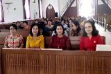 Legislator minta perempuan di Gumas berani tampil di depan publik