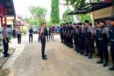 Cegah konflik, Polda Kalteng kirim 100 personel ke Bartim