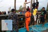 Tim gabungan cari nelayan hilang terseret arus laut