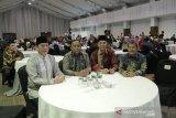 Wabup Ogan Komering Ulu hadiri Konferensi Dunia Melayu Dunia Islam