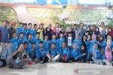Kontingen Sulsel siap berlaga pada Pospenas VIII di Bandung
