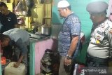 Polisi sita 124 liter tuak