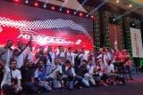 Ribuan mobil dipamerkan dalam Honda Festival 2