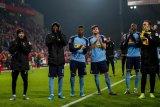 Meski kalah,Gladbach tetap puncaki Liga Jerman