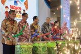 Bank Jateng Syariah meriahkan iB Vaganza 2019