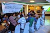 BPJS-TK gelar monev kepesertaan aparat kampung di Kabupaten Keerom