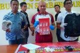 Seorang mahasiswa di Mataram ditangkap jadi jaringan narkoba antarpulau