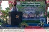 Pembangunan masjid di kampung toleransi dapat apresiasi dari MUI NTT