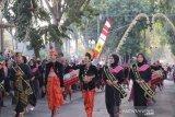 Dispar akan menggelar Festival Mataram