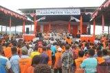 Pemkab Yalimo ajak 300 kepala kampung sukseskan Pilkada
