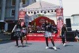 20 peserta terpilih tampil dalam Live Audition Road to Pucuk Cool Jam 2020
