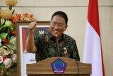 Pemerintah pusat siapkan pembangunan jalur kereta api Manado-Bitung