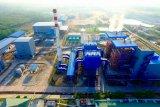 PLTU Baturaja bangun landfill fly ash  dan bottom ash