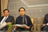 Senin ini, Jokowi hadiri KTT ROK-ASEAN, hingga temui CEO Korsel