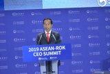 Presiden Jokowi : Tiga hal perlu dilakukan Asean dan Korea hadapi resesi