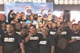 Partai Gelora Indonesia berikan mandat Onesimus Heluka sebagai koorwil La Pago