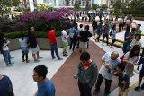 Pemimpin Hong Kong makin tertekan,  demokrat menangi pemilihan