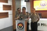 Dibebaskan, dua suporter Indonesia ditahan di Malaysia