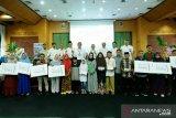 PLN Regional Makassar santuni 181 yatim dan dhuafa senilai Rp375 juta