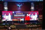 Megawati meraih gelar tokoh penguatan MKG