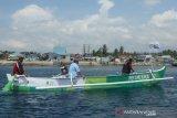 Pulihkan ekonomi nelayan Donggala, ACT bantu delapan perahu