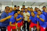 Filipina jadi ujian pertama tim polo air Indonesia di SEA Games