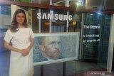 Produk TV bernilai seni dari Samsung